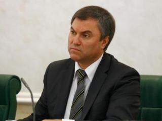 Гайнутдин рассказал Володину о позиции и чаяниях крымских татар