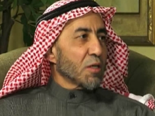 Скончался известный кувейтский меценат Надир ан-Нури