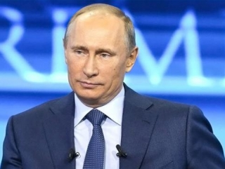 Путин надеется, что РФ не придется вводить войска на Украину