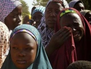 Похищенные боевиками Боко Харам школьницы спасены