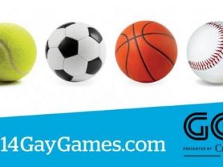 Логотип «Гейских игр»