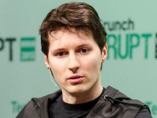 Основателя «ВКонтакте» уволили с поста гендиректора сети