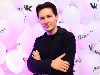 Павел Дуров стал новым бизнес-дисидентом