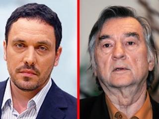 Шевченко и Проханов получили журналистские награды в Стамбуле