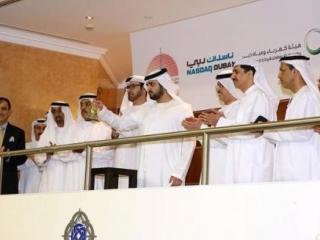 Эмират Дубаи реализовал крупное размещение сукук