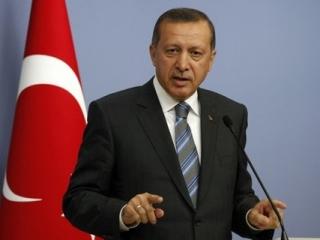 Эрдоган впервые принес соболезнования потомкам армян