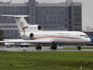 Чеченская авиакомпания стала базовым перевозчиком Крыма