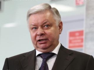 Глава УФМС опроверг информацию о наличии списка невъездных в Крым