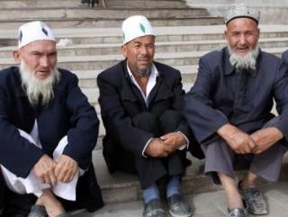 Рейд по мечети Синьцзяна обернулся арестами прихожан и имама