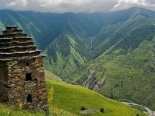 25 апреля в Чечне отмечают День родного языка
