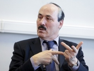 Абдулатипов решает газовые проблемы Дагестана