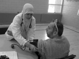 Врачи-мусульмане бесплатно примут нуждающихся