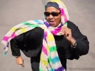 Пляски в хиджабе-2. Хит «Happy» в исполнении чикагских мусульман
