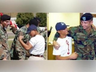 Подросток, сдавший укрытие Саддама, получил 28 лет тюрьмы