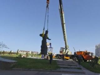 Сергей Меняйло: Украинские памятники - попытка извратить историю