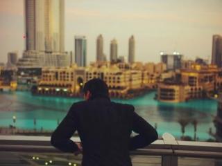 Дуров переместился в ОАЭ и обзавелся вторым гражданством
