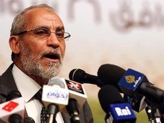Приговор   Мухаммаду Бадиа оставлен на усмотрение муфтия