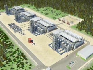 Мощность Грозненской ТЭС составит 400 МегаВатт
