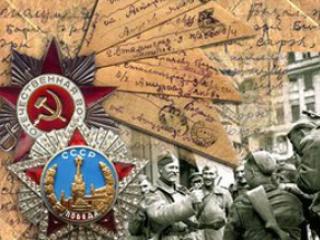 Война не делит людей ни по национальному, ни по религиозному признаку - А.Крганов
