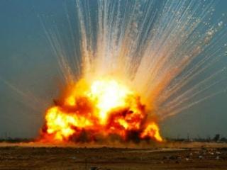 Инструкции по изготовлению взрывчатки засекретят