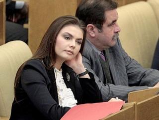 Алина Кабаева принесла в бюджет Татарстана 8,1 млрд. рублей