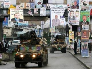 Иракцы выбирали 328 депутатов из 9 тыс. кандидатов