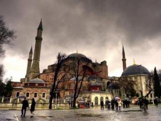Эрдоган совершит намаз в Айя-София?