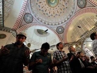 Сегодня мусульмане отмечают Ночь зачатия пророка Мухаммеда