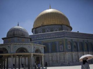 Мусульманские ученые сняли запрет на паломничество в аль-Акса