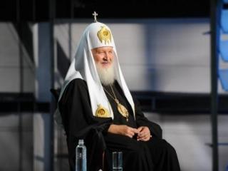Патриарх Кирилл не хочет вмешивать РПЦ в политические разборки