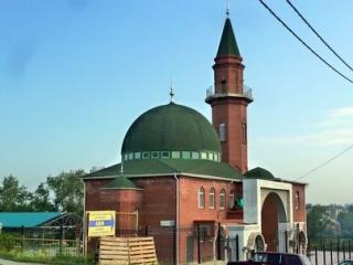 В Екатеринбурге пройдет мусульманская ярмарка
