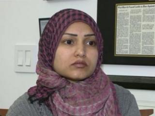 Шопинг обернулся для мусульманки сорванным хиджабом и выкидышем