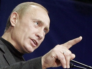 Президент России запретил мат