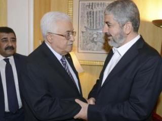 Лидеры ФАТХ и ХАМАС встретились в Дохе