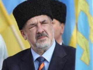 В отношении лидера Меджлиса в России возбуждено уголовное дело