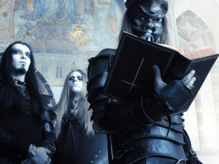 Православные выступили против каббалистов из «Бехемота»