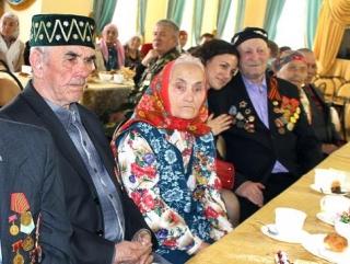 Снайпер Яхиятдин положил на границе 76 фашистов