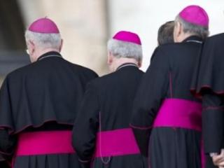 Скандал секс в ватикане
