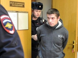 Молодой человек осужден на 14 лет колонии строгого режима