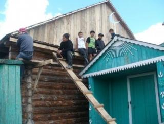 В Омской области открываются три мечети
