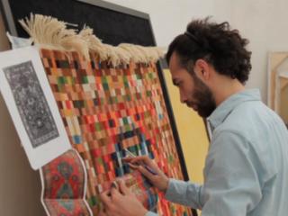 Из Лондона в Казань привезут современное исламское искусство