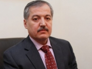 Министр иностранных дел Таджикистана Сироджиддин Аслов