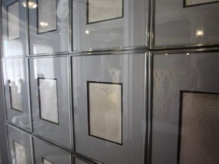 В музее 162 пластины «Серебенного Корана»