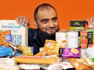 Мусульмане помогут бедствующим продуктами