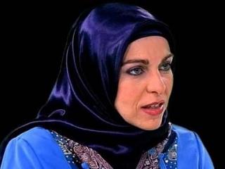 Европарламентарий в хиджабе разобьет стереотипы