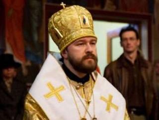 Высокопоставленного представителя РПЦ не впустили в Украину