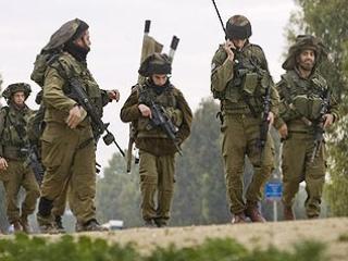 Израиль объявил Голанские высоты закрытой военной зоной