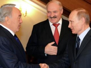 Лукашенко превратит Белоруссию в Эмираты