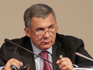 Рустама Минниханова подключили к проблеме мечети Калининграда