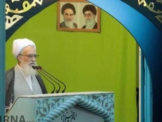 Имам Тегерана предупредил от «возвращения в эпоху Хатами»